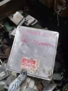 Блок управлением двигателя