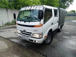 Toyota Dyna. Продам грузовик тайота дюна, 2 000куб. см., 1 500кг., 4x4