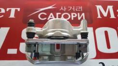 Суппорт тормозной. Hyundai: Accent, Getz, i20, Verna, Click Двигатели: D3EA, D4FA, G4EA, G4ED, G4EDG, G4EE