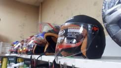 Шлем Мото в Ассортименте