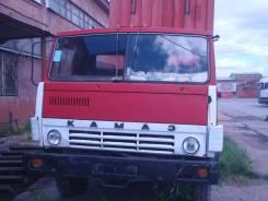 КамАЗ 5410, 1987