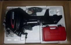 Лодочный мотор Hidea HD9.8FHS +Чехол +Масло