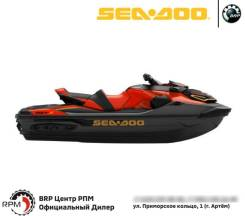 BRP Sea-Doo RXT. 2019 год
