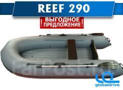 Angler Reef. 2019 год год, длина 2,90м., двигатель без двигателя, 5,00л.с.