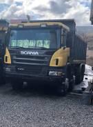 Scania. , 13 000куб. см., 32 000кг., 8x4