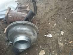Продам турбину на Исузу ГИГА двигатель 6WF1TC