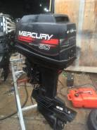 Mercury 60 (Big foot)