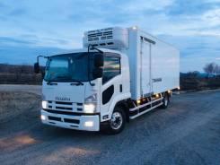 Isuzu Forward. Продается грузовик без пробега!, 5 500куб. см., 6 500кг., 4x2