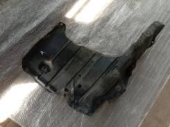 Защита двигателя. Toyota Corona, CT190, AT190, ST190, ST191, ST195 Toyota Carina, AT190, AT191, AT192, CT190, ST190, ST195 Toyota Caldina, AT191, AT19...