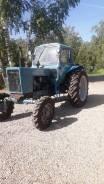 МТЗ 82. Трактор МТЗ-82, 75 л.с.