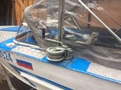 Продам моторную лодку Прогресс 2МР