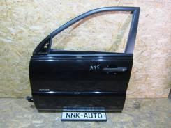 Kia Sportage 2 2005-2010 Дверь передняя левая в сборе