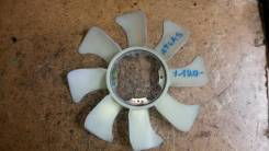 Крыльчатка вентилятора Nissan