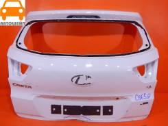 Дверь багажника Hyundai Creta