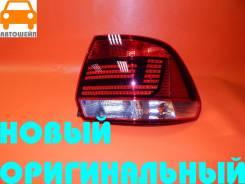 Фонарь Volkswagen Polo, правый