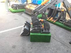 Экскаватор навесной 2400 мм для мини-погрузчиков
