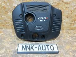 Крышка двигателя декоративная Kia Sportage 2