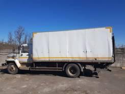 ГАЗ 3309. – 2013 г. в. Рефрижератор, 5 000кг., 4x2