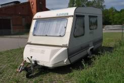 Adria. Прицеп дача, дом на колесах Optima, 1989 г. в., без пробега по РФ