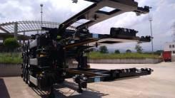 Orthaus. CGS010 контейнеровоз 45 футов раздвижной ССУ 1100 мм, 34 000кг.