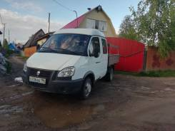 ГАЗ 33023, 2013