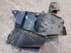 Пыльник двигателя левый Renault Kaptur (HHA)