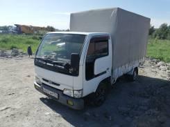 Nissan Atlas. Продам , 3 200куб. см., 1 500кг., 6x2