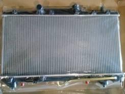 Радиатор охлаждения двигателя. Toyota Carina, AT190, AT191, AT192, CT190, CT195, ST190, ST195 Toyota Corona, AT190, ST191, ST190, CT190, CT195, ST195...