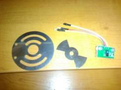 БСЗ ИЖ Безконтактная оптическая система зажигания.