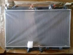 Радиатор Toyota Corolla 95-01г. в. 110 куз.