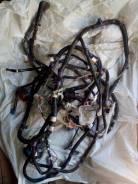 Проводка(коса) салона Toyota Caldina, Corona, ST191, 3S,4S, 2C
