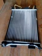 Радиатор Kia Rio, Hyundai Solaris автом. 10-17 г. в.