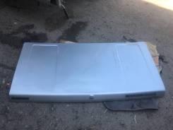 Крышка багажника. Лада 2107, 2107