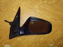 Зеркало правое Hyundai Solaris 876204L000CA