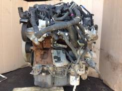 Двигатель 2,2 л. CYR5 1830731 Форд Транзит 2014-