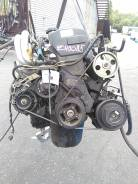 Двигатель TOYOTA SPRINTER, EE103, 5EFE, 074-0046148