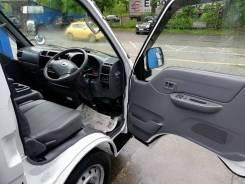 Mazda Bongo, 2014
