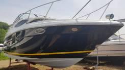 Яхта Regal