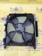 Радиатор кондиционера. Honda Partner, EY7