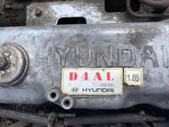 Hyundai d4al