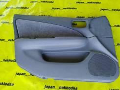 Обшивка дверей Nissan Sunny, правая передняя FB15, QG15DE