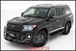 Капот Elford Toyota Land Cruiser 202