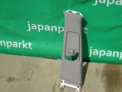 Обшивка стойки левая Toyota Mark II JZX110 1Jzfse