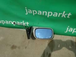 Зеркало боковое левое Toyota Mark II JZX110 1Jzfse