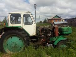 Продается трактор ЮМЗ на запчасти