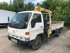 Toyota ToyoAce. Toyota Toyoace 890000, 2 400 куб. см.