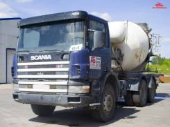 Scania P340, 2004