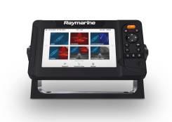 Картплоттер/эхолот Raymarine Element 7 HV с трансдьюсером HV-100