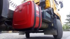 Установка гидрофикации на тягачи в Кемерово