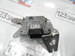 Блок управления АКПП Nissan Juke YF15 2011 г.
